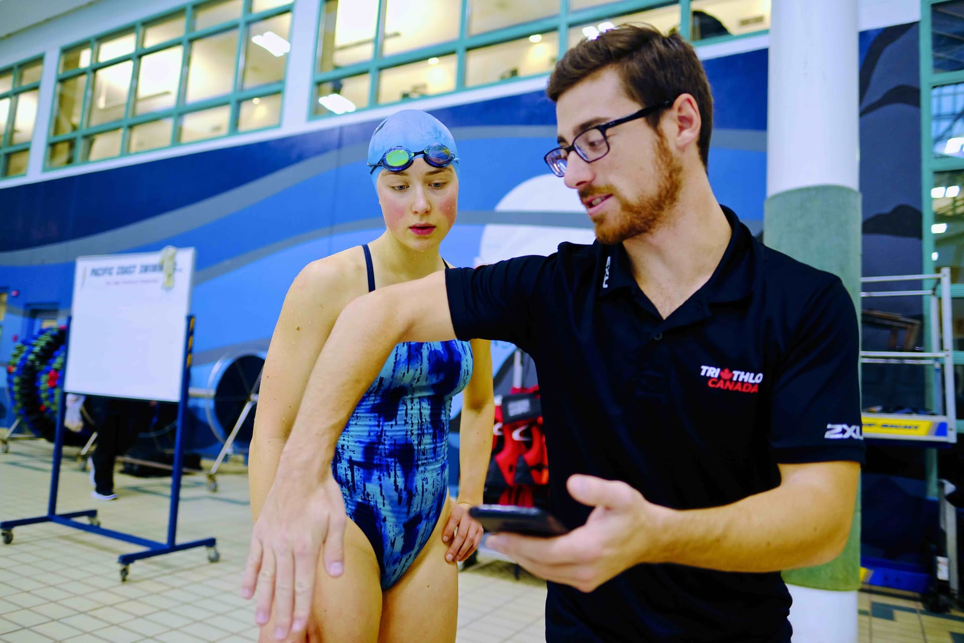 Triathlon Canada Launches National Coaching Certification Program