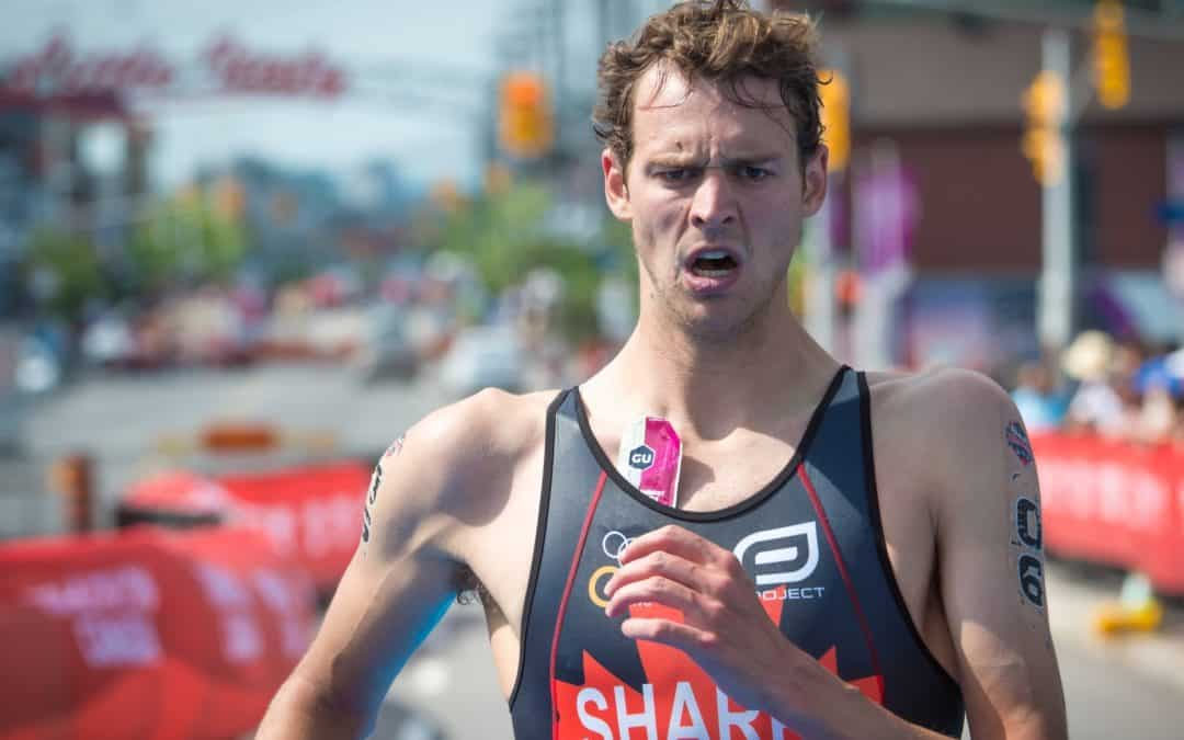 Canada Opens Olympic Qualification Period for Triathlon Mixed Team Relay with Seventh-Place Finish
